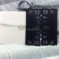 2015 Chinese Wedding Invitation Card Models,Handmade Wedding Invitation Card