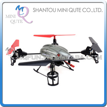 Mini Qute RC remote control Quadcopter (With Camera) Helicopter Headless mode 3D tumbling Educational electronic toy NO.V959
