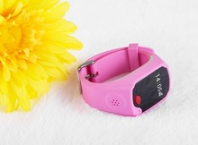 Watch for Windows Phone child tracking bracelet for wholesales