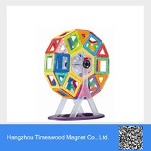 2015 New Magnetic Toys Magformers Toy for Children
