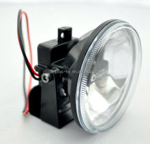 2015 New headlights Lighter and bright, energy saving LED Fog lamp