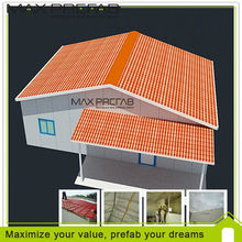USD 200 Coupon High Quality Small Prefab Houses