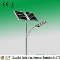 Government supplier 5 years warranty solar charging bag Solar street light photovoltaic