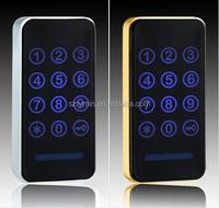 Electronic RFID card digital keypad locker lock for GYM/Sauna/SPA locker
