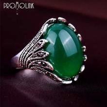wholesale fashion european 18k gold emerald gemstone big rings