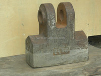 Top grade most popular hot sell jaw coal crusher hammer design