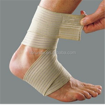New Type Elastic Ankle Support Brace