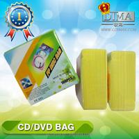 high quality custom non-woven sleeve cd wholesale