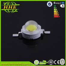 700ma Hot seller led cree 3w 10000K cool white for fishing tank(3% light decay)