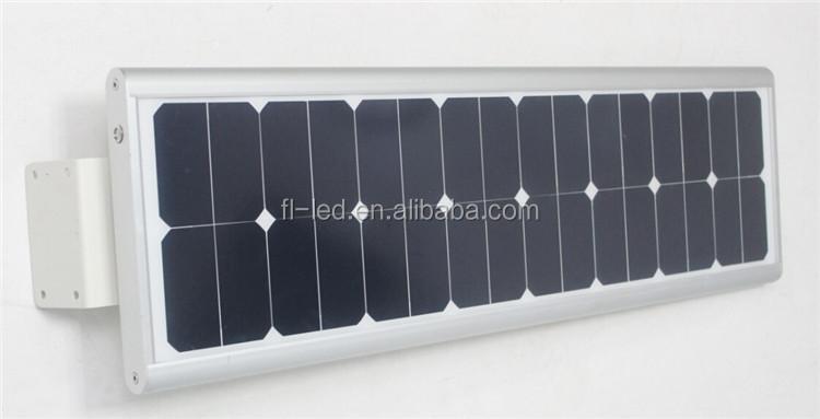 Длительный срок службы батареи производитель солнечных Горячей продажи энергосберегающих 30 Вт 40 Вт 60 Вт солнечный свет уличного света
