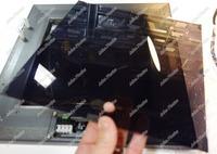 Laser Cutting High Reflective Adhesive Back Plastic Acrylic Mirror