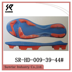 mix color shoe sole paint tpr durable shoe sole material non-slip shoe sole material