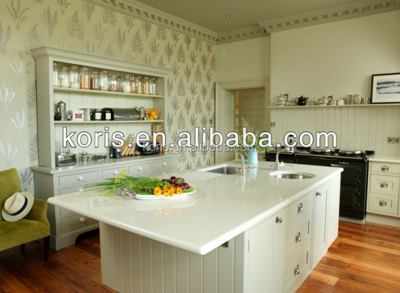 Solid Surface Top For Kitchen : Solid Surface Kitchen Tops,Benchtops - Buy Solid Surface,Cheap Solid ...