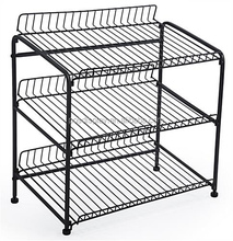 2015 hot sale high quality factory manufacturer supermarket store display shelf rack for shopping mall