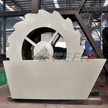commercial sand washing machines for sale