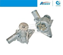 auto water pump GWM-16A MD997075 for 4G11,4G12,4G16