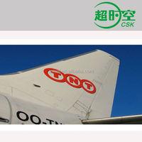 TNT international express air waybill tracking