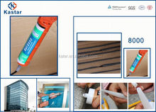 China supplier fine quality butyl and silicone sealant