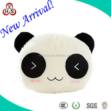 Newest Design Soft Plush Animal Shaped Printed Cushion