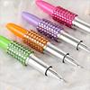 Lipstick Shape ballpoint Pen, Women Gift Pens Custom logo printing