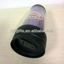 450ml magic mugs with photo inside with handle