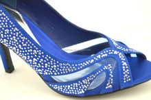 2015 direct manufacturer lady line dance shoe
