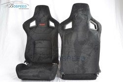 Adjustable Recaro Racing seat Sport seat AD-2 imitation leather