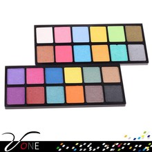 Wedding favors,24 color eyeshadow with high quality