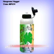 Neoprene Water Bottle Beverage Insulator