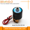 """Chinese Products Wholesale 1 1/2 """"inch irrigation solenoid valve with flow control"""