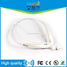 Great quality black white golden red blue radiation air tube headset