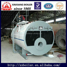 WNS series horizontal gas steam Boiler ,Industrial Boiler oil and gas