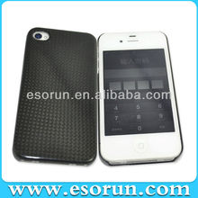 100% real carbon fiber case for iPhone 4/5, new iPad,iPad mini & Samsung