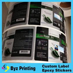 Avery Waterproof Vinyl Adhesive Labels Printing