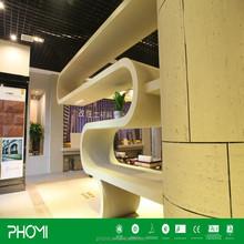 Flexible clay new design exterior and interior decoration artificial cladding stone