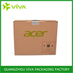 High quality laptop packaging box with low price