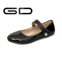 Italian famous brand sexy and soft casual lady flat shoes loafer shoes women