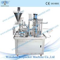 Red Wine liner type filling equipment and sealing equipment machine