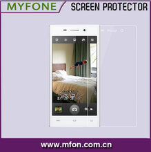 Anti-glare tempered glass screen protector shield for BBK vivo Y13