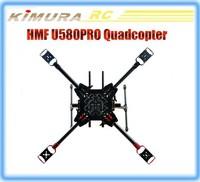HMF U580PRO RC Quadcopter 4-Axis Drone Carbon fiber frame with Umbrella Structure electric folding landing gear