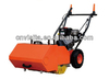 196cc Gasoline Powered Road Sweeper Brushes