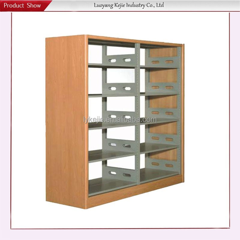 Steel Library Furniture School Library Bookshelf Buy