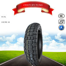 High quality 110/90-16 motorcycle tire S-011 New Pattern