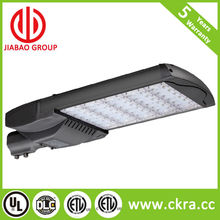 LED street lightings led roadway lights with UL,cUL,DLC,CE,SAA etc.listed