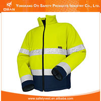 2015 Cheap Price Fluorescence Color Jacket In New Model