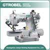 GDB-600-01CB/UT used industrial interlock machinery/ prices sewing machine