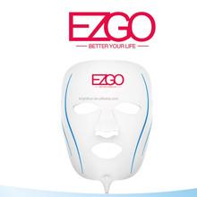 7+1 corlors beauty LED face mask for age decreasing