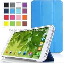 Smart folding cover for Samsung Galaxy Tab Pro 8.4
