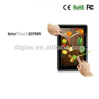 smart play pad 7inch tablet pc android mid Q88
