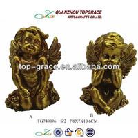 2014 christian hotsell gold angel